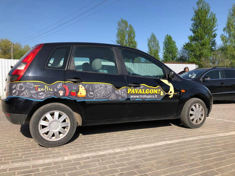 Lengvieji automobiliai